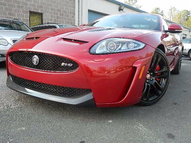 2013 Jaguar XK for sale at Euroclassics LTD in Durham NC