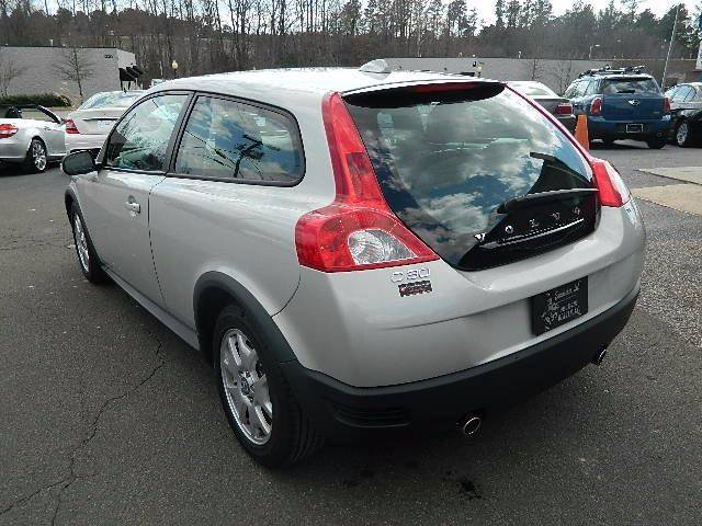 2009 Volvo C30 T5 2dr Hatchback - Durham NC
