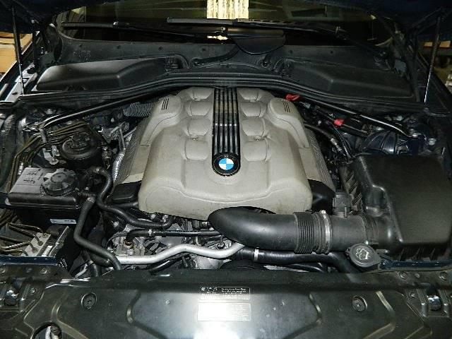 2004 BMW 5 Series 545i 4dr Sedan - Durham NC