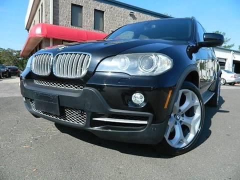 2007 BMW X5 for sale at Euroclassics LTD in Durham NC
