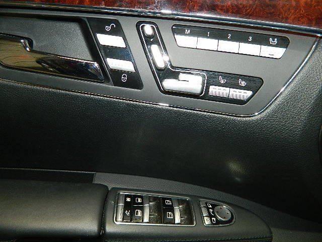 2010 Mercedes-Benz S-Class S 550 4dr Sedan - Durham NC