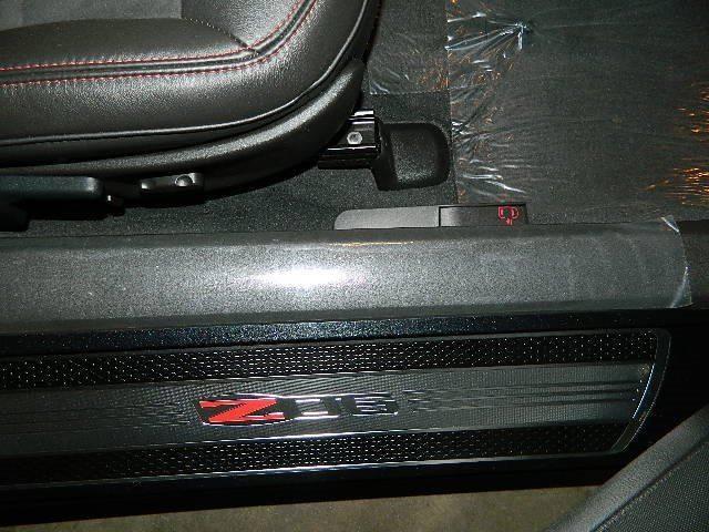 2012 Chevrolet Corvette Z06 2dr Coupe w/3LZ - Durham NC