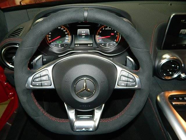 2016 Mercedes-Benz AMG GT S 2dr Coupe - Durham NC