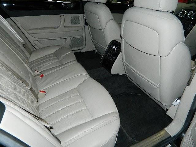 2006 Bentley Continental Flying Spur AWD 4dr Sedan - Durham NC