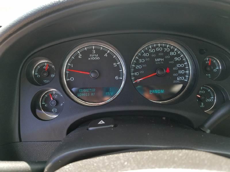 2010 GMC Yukon AWD Denali 4dr SUV - Dilworth MN