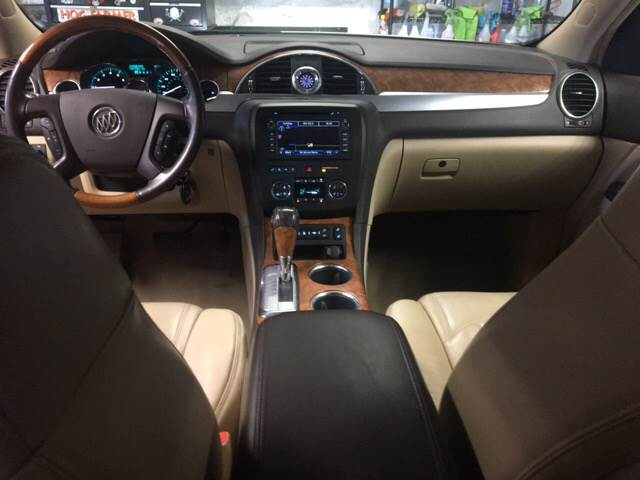 2008 Buick Enclave AWD CXL 4dr SUV - Dilworth MN