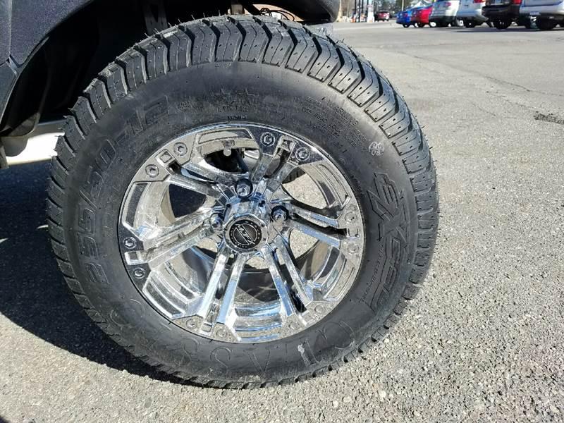 2012 Club Car Precedent Custom - Dilworth MN
