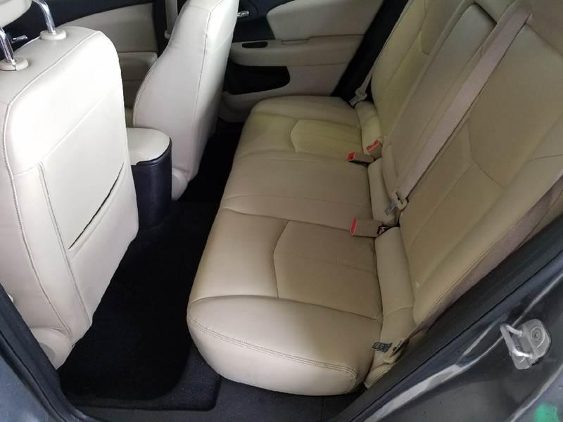 2012 Chrysler 200 Limited 4dr Sedan - Dilworth MN