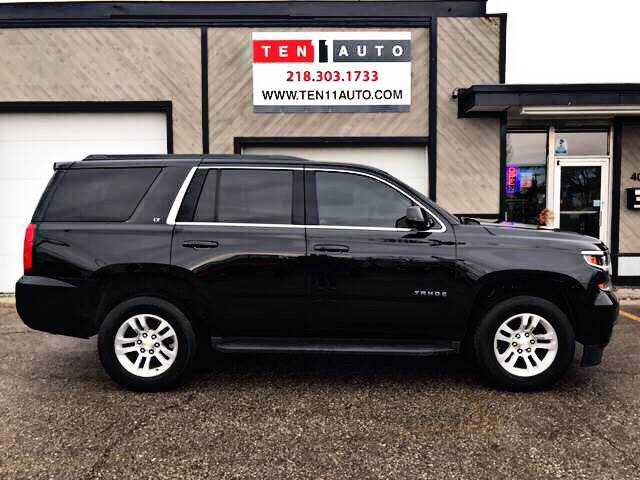 2015 Chevrolet Tahoe 4x4 LT 4dr SUV - Dilworth MN