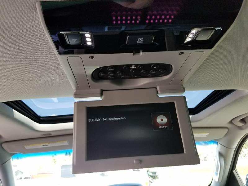 2015 GMC Yukon 4x4 Denali 4dr SUV - Dilworth MN
