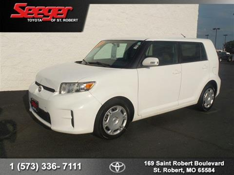 2011 Scion xB for sale in Saint Robert, MO