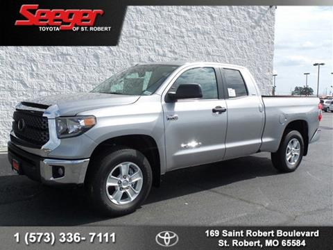 2018 Toyota Tundra for sale in Saint Robert, MO