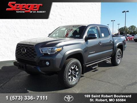 2020 Toyota Tacoma for sale in St Robert, MO