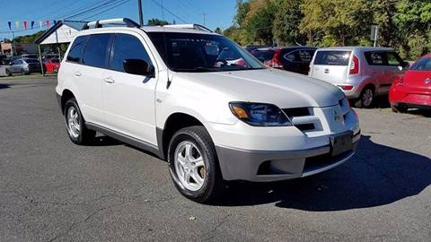 2004 Mitsubishi Outlander for sale in Montgomery, NY