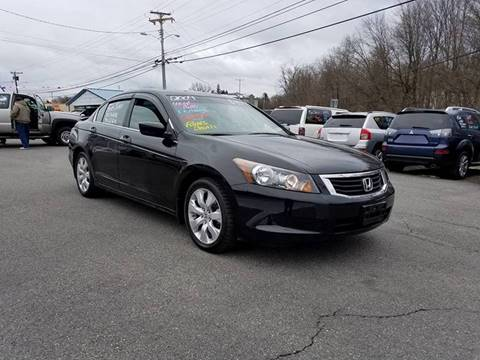 2009 Honda Accord for sale in Montgomery, NY