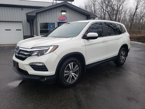 2016 Honda Pilot for sale in Middlebury, IN