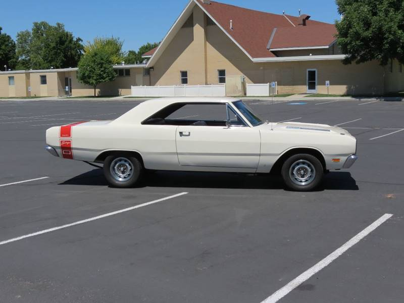 1969 Dodge Dart SWINGER In Homedale ID - Idaho Classics Cars