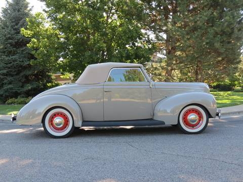 Classic Cars For Sale Homedale Auto Brokers Boise ID