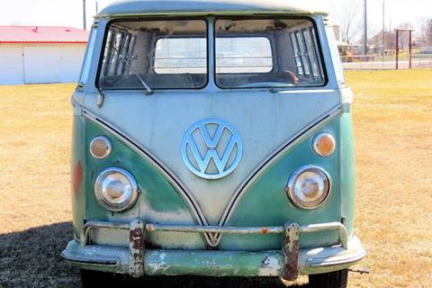 1966 Volkswagen Bus for sale in Homedale, ID