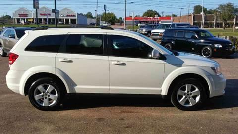 2011 Dodge Journey for sale in Montgomery, AL