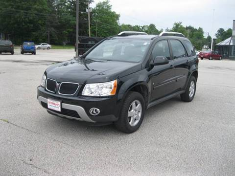 2009 Pontiac Torrent for sale in Hillsborough, NH