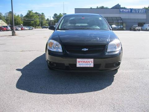 2005 Chevrolet Cobalt for sale in Hillsborough, NH