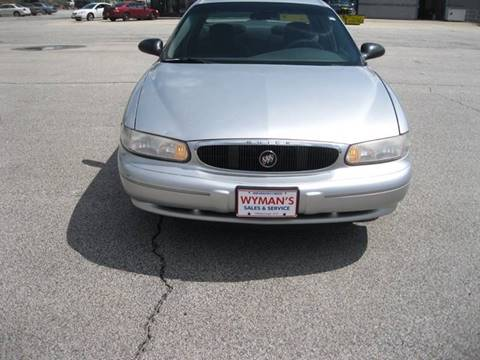 2003 Buick Century for sale in Hillsborough, NH