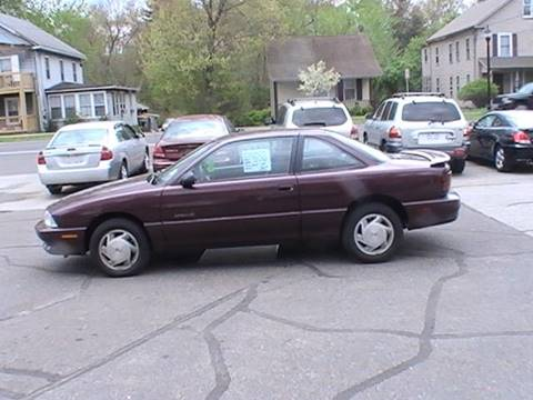 1996 Oldsmobile Achieva for sale in Somersville, CT