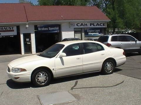 2003 Buick LeSabre for sale in Somersville, CT