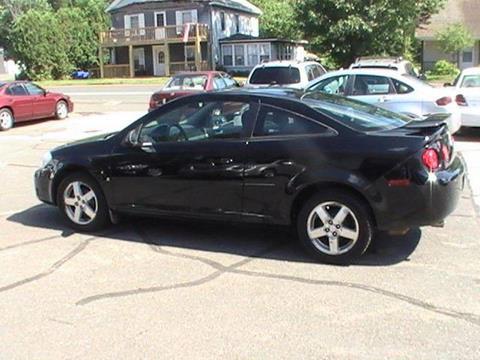 2006 Chevrolet Cobalt for sale in Somersville, CT