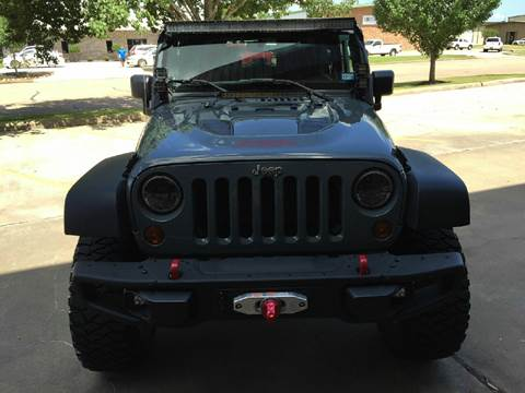 2013 Jeep Wrangler for sale in Somersville, CT