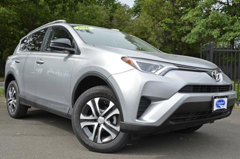 2016 Toyota RAV4 for sale in Eugene, OR