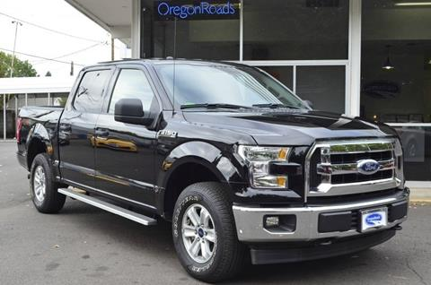 2017 Ford F-150 for sale in Eugene, OR