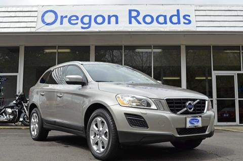 2013 Volvo XC60 for sale in Eugene, OR
