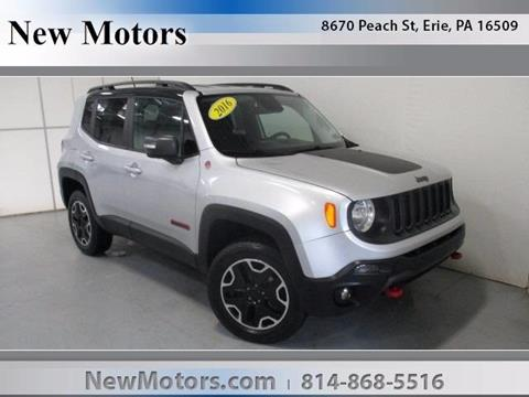 Jeep For Sale Erie Pa