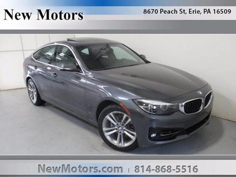 2018 BMW 3 Series for sale in Erie, PA