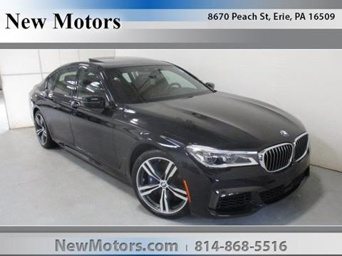 BMW Series For Sale In Pennsylvania Carsforsalecom - Bmw 750i alpina price