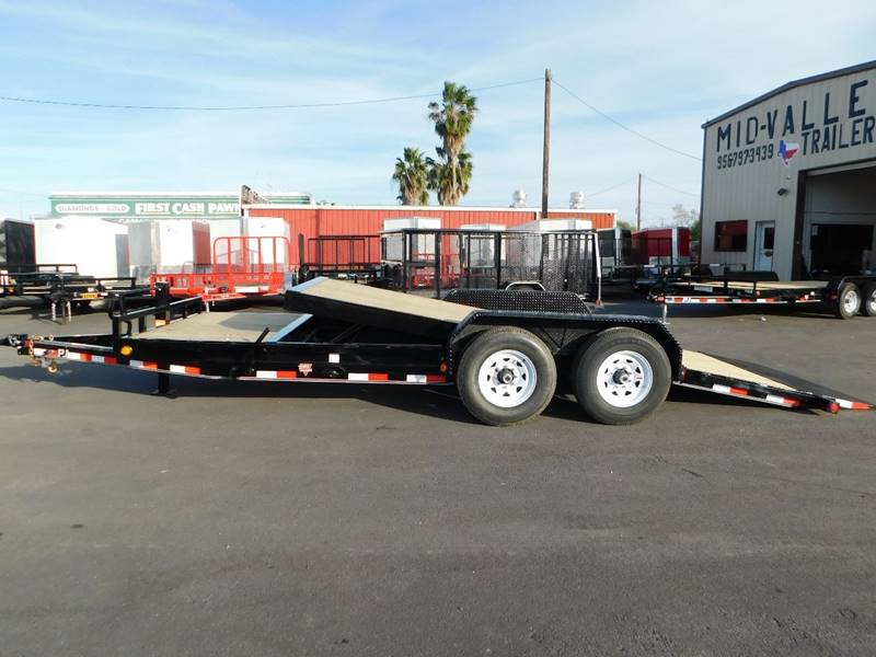 Used Trailers For Sale La Feria Used Tractors For Sale Brownsville ...