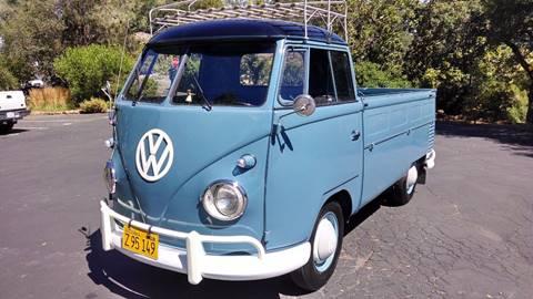 1959 Volkswagen Pickup for sale in Auburn, CA