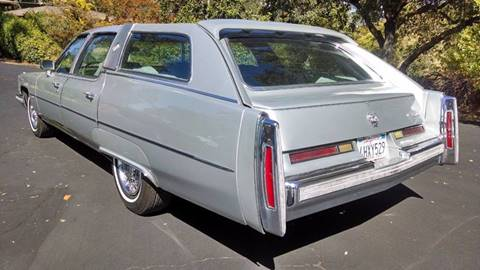 1976 cadillac fleetwood for sale. Cars Review. Best American Auto & Cars Review