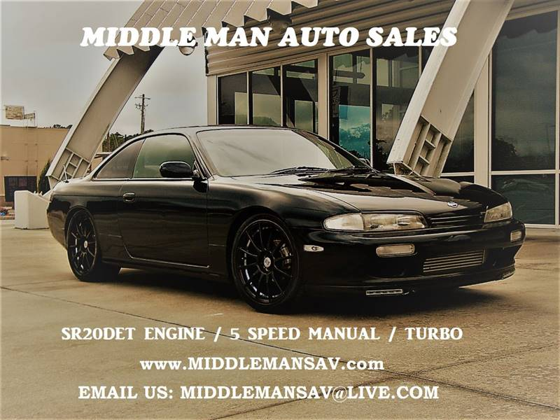 1995 nissan 240sx se 2dr coupe in savannah ga buy mazdaspeed rh buymazdaspeed com 1995 nissan 240sx repair manual pdf 1995 nissan 240sx repair manual