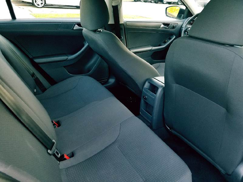 2015 Volkswagen Jetta S 4dr Sedan 6A - Tallahassee FL