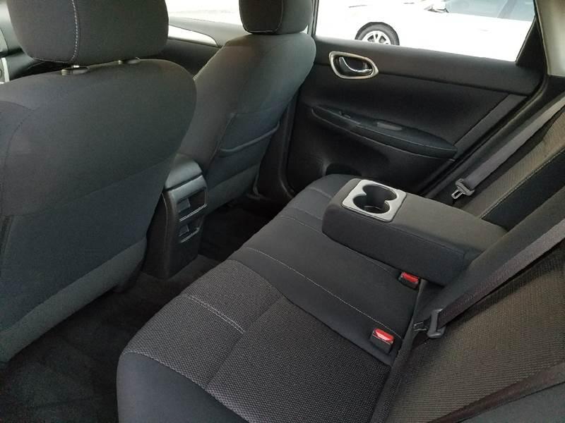 2014 Nissan Sentra SV 4dr Sedan - Tallahassee FL