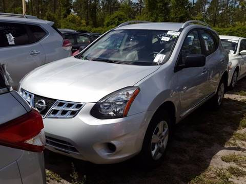 2014 Nissan Rogue Select for sale in Tallahassee, FL