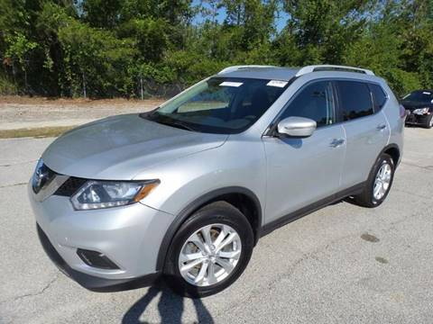 2014 Nissan Rogue for sale in Tallahassee, FL
