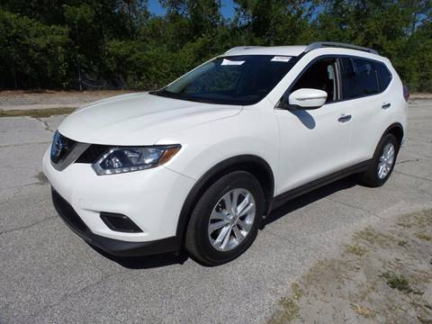 2015 Nissan Rogue for sale in Tallahassee, FL