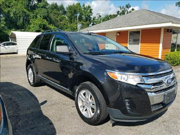 2011 Ford Edge for sale in Tallahassee, FL