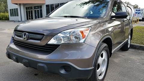 2009 Honda CR-V for sale in Tallahassee, FL