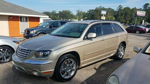2006 Chrysler Pacifica for sale in Tallahassee, FL