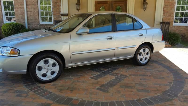 2004 Nissan Sentra 1.8 S 4dr Sedan   Tallahassee FL